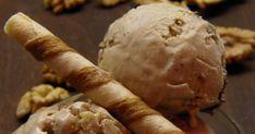 Blog, amely házi készítésű bonbon és csokoládé recepteket tartalmaz. Ice Cream, Bread, God, Sherbet Ice Cream, Breads, Sandwich Loaf, Gelato