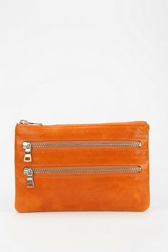Status Anxiety Molly Zipper Wallet #urbanoutfitters