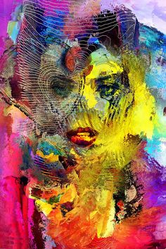 Sylvain Tremblay - Colour, Texture & Beauty 08