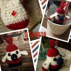 Canadian maatje Gehaakte vogeltjes, 'maatje'  Haken , vogeltjes , kuiken Crochet birds