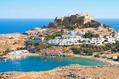 ☼ Grecia Greece ☼ Lindos, Rodas