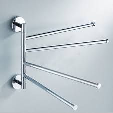 Image result for adjustable towel rail brackets