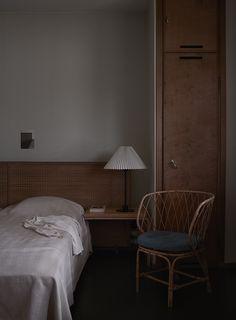 Sain kunnian stailata Alvar Aallon kotitalon ruotsin Residence Magazineen . Kaksi lempiasiaa yksissä kansissa, ja nimenom...