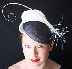 » Collection Two – S/S 2011-12 Christine Waring Designer Millinery