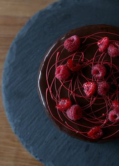 pikku murusia Cherry, Sweets, Baking, Fruit, Label, Search, Food, Sweet Pastries, Research
