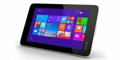 Toshiba Launches Encore Mini Windows Tablet, Chromebook 2 and More at IFA Office 365 Personal, Mobile News, Windows 8, Chromebook, Sales And Marketing, Apple Ipad, Microsoft, Wifi, Operating System