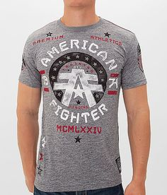 American Fighter Tennessee T-Shirt at Buckle.com