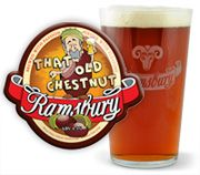 Ramsbury Brewery - That Old Chestnut - 4.3%
