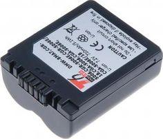 Acumulator compatibil Panasonic Lumix DMC-FZ38 - 54.00 lei