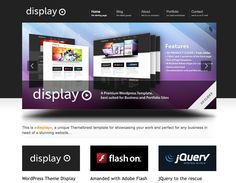 Themeforest Wordpress Theme Installation With Demo Data Included by devberry Wordpress Template, Wordpress Theme, Web Design India, Theme Forest, Website Web, Portfolio Site, Display Homes, Building A Website, Templates