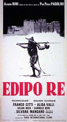 Edipo Re (1967) | FilmTV.it