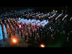 ▶ The Gael_(Last of the Mohicans theme) Millitary Tattoo 2008.wmv - YouTube