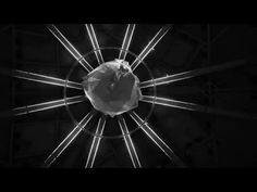 Visual System - Infinity - Atomium - YouTube