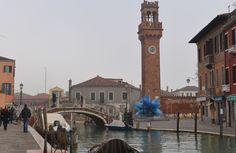 Veneza: Murano, Burano e San Michele