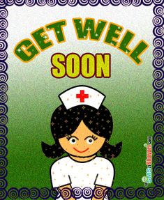 213 Best Get Well Soon Images In 2018 Get Well Get Well