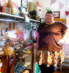 Making things with your hands, independent shop keeping, and pitfalls of both