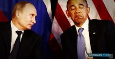 """WORLD WAR 3? BARACK OBAMA COULD TAKE A MAJOR STEP TOWARD WAR WITH RUSSIA ON FRIDAY If Barack Obama decides to directly hit the Syrian military, that will be crossing a """"red line"""" that Russia has already established"""