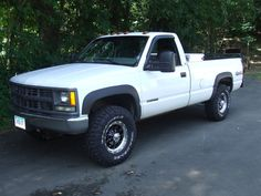 659 Best 88 98 Chevy Pick Up Images Chevy Trucks