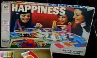 Happiness - the board game