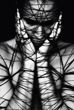 We need to cut the strings that bind us....