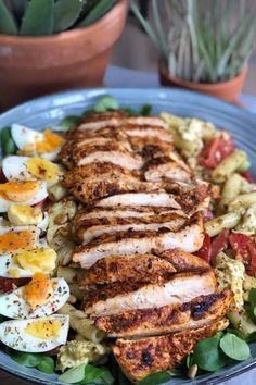 Veggie Recipes, Healthy Dinner Recipes, Chicken Recipes, Cooking Recipes, Veggie Food, Cooking Tips, Orange Recipes, Diy Food, Love Food