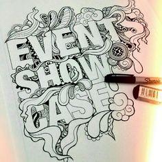 Magazine cover. Work in progress. #illustration #drawing