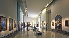 Collezione Farnese-Museo di Capodimonte, Parmigianino 1503 - 1540,