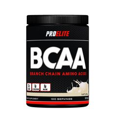 Pro Elite Supplements is the top rated supplier of Pro Elite Bcaa Powder 500g in UK. Read product full overview and specification, Get daily special offers and more with free shipping.