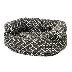 Bowsers Double Donut Dog Bed >>> Read more reviews of the product by visiting the link on the image.