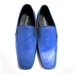 Men's Loafers Pacific, $75, now featured on Fab.