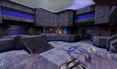 FragMovie Quake 3 Arena :: Useless Idlers