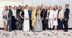Yay!! Om præcis 1 uge står vi her igen  Og vi glæder os så meget til at byde jer velkommen til årets største modefest i DR KoncerthusetDu kan stadig nå at sikre dig en billet på ELLE.dk/billet (men der er kun få billetter tilbage nu så skynd dig!) #ELLEstyleawardsdk #ELLExlorealparis #ELLEprofiloptik #KildevældMoment #voneinem #magasindunord #georgjensen #fredericiafurniture #metteboesgaard #ELLExaudi #egecarpets #guiltycph #ELLExMoetMoment #celebratethenow #rodekorsdk #ELLExhm #ltdvdk…