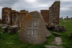 https://flic.kr/p/sT1qGx | Armenian Heritage: Noratus cemetery | © PAN Photo