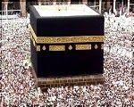 Islam worship of their black stone in Mecca, they make a pilgrimage their every year. Mecca Masjid, Masjid Al Haram, Hajj Pilgrimage, Muslim Pray, Pillars Of Islam, Mekkah, Coran, World Religions, Grand Mosque