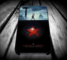 Captain america poster for iPhone 4/4s/5/5s/5c/6/6 Plus Case, Samsung Galaxy S3/S4/S5/Note 3/4 Case, iPod 4/5 Case, HtC One M7 M8 and Nexus Case **