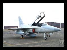 """Two \""""Fighting Eagles\"""" from South Korea have arrived in the Philippines South Korea, Eagles, Philippines, Fighter Jets, Photo And Video, News, Eagle, Korea"""