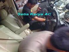 Bengkel AC Mobil dan Service AC Mobil Setia Karya AC