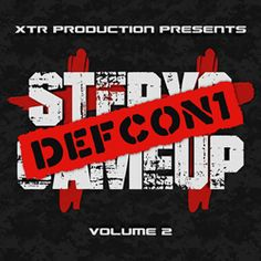 XTR Production Releases New Rap Mixtape Step Yo Game Up Vol 2: Defcon1 - http://www.trillmatic.com/xtr-production-releases-new-rap-mixtape-step-yo-game-up-vol2-defcon1/ - Most of the current popular music scene is drowning in mediocrity, but music is a very powerful tool to deliver a message, an idea or share an experience.