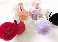 how to make perfume Ari Perfume, Dior Perfume, Ariana Merch, Ariana Grande Perfume, Vanilla Perfume, Sweet Like Candy, Essential Oil Perfume, Essential Oils, Best Fragrances
