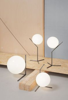 Brighten up darker nights with 15% off Flos lighting until 2 November