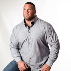 21285b4523 Chubsters are fond of Big and Tall Men s fashion clothes - Vêtements grande  taille homme -