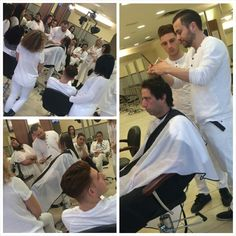 Education is key to success! Fioriosquareone, fioriosalon, @fioriobeautyacademy, education, class, hair, academy, hairstylist, hairdressing, learning, salon, hairsalon, trainingday, training, fiorio, revlonprofessional, haircut, haircutting. alwayslearning.