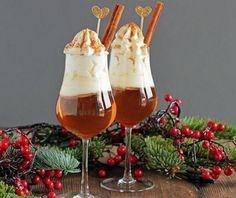 DIY-Anleitung: Heißen Apfel-Amaretto-Cocktail mixen via DaWanda.com