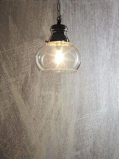 Paddington Small Hanging Lamp