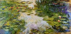 Claude Monet was in almost every sense the founder of French Impressionist…