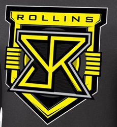 Seth Rollins Logo - WWE