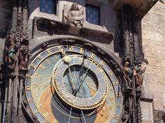 Fotografía: Graciela Canalda Mini, Home Decor, Nocturne, Prague, Walks, Castles, Vacations, Cities, Decoration Home