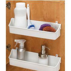 Rev-A-Shelf Five Shelf Kitchen Door Storage Sets | KitchenSource.com