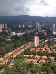 Vista / urbanismo