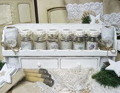 Spice rack for crafty storage